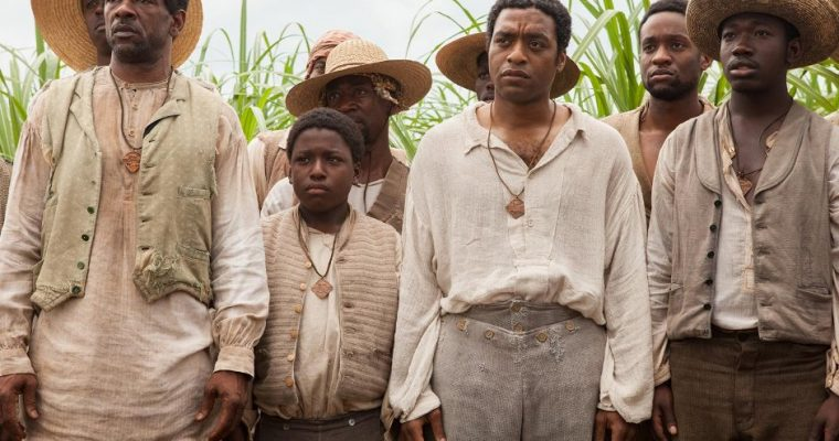 The History of Slavery through Literature and Film