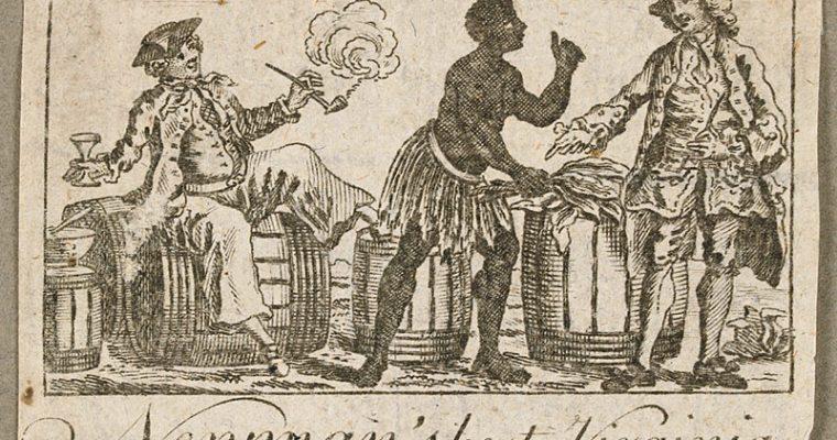 Food, Magic, Medicine: History of the Atlantic World