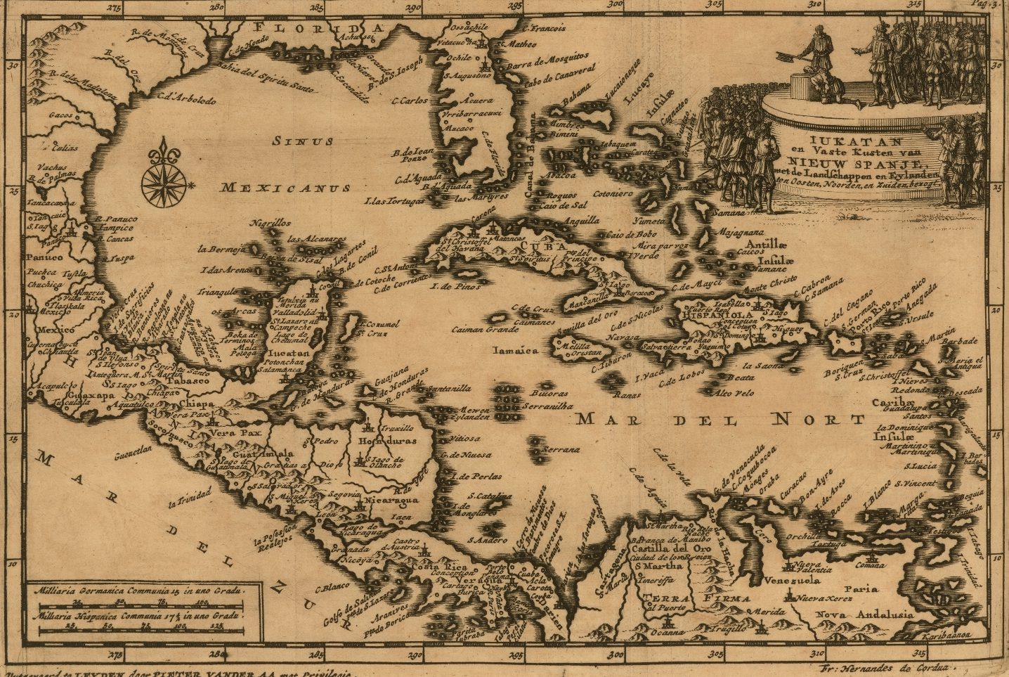 Caribbean Reformations