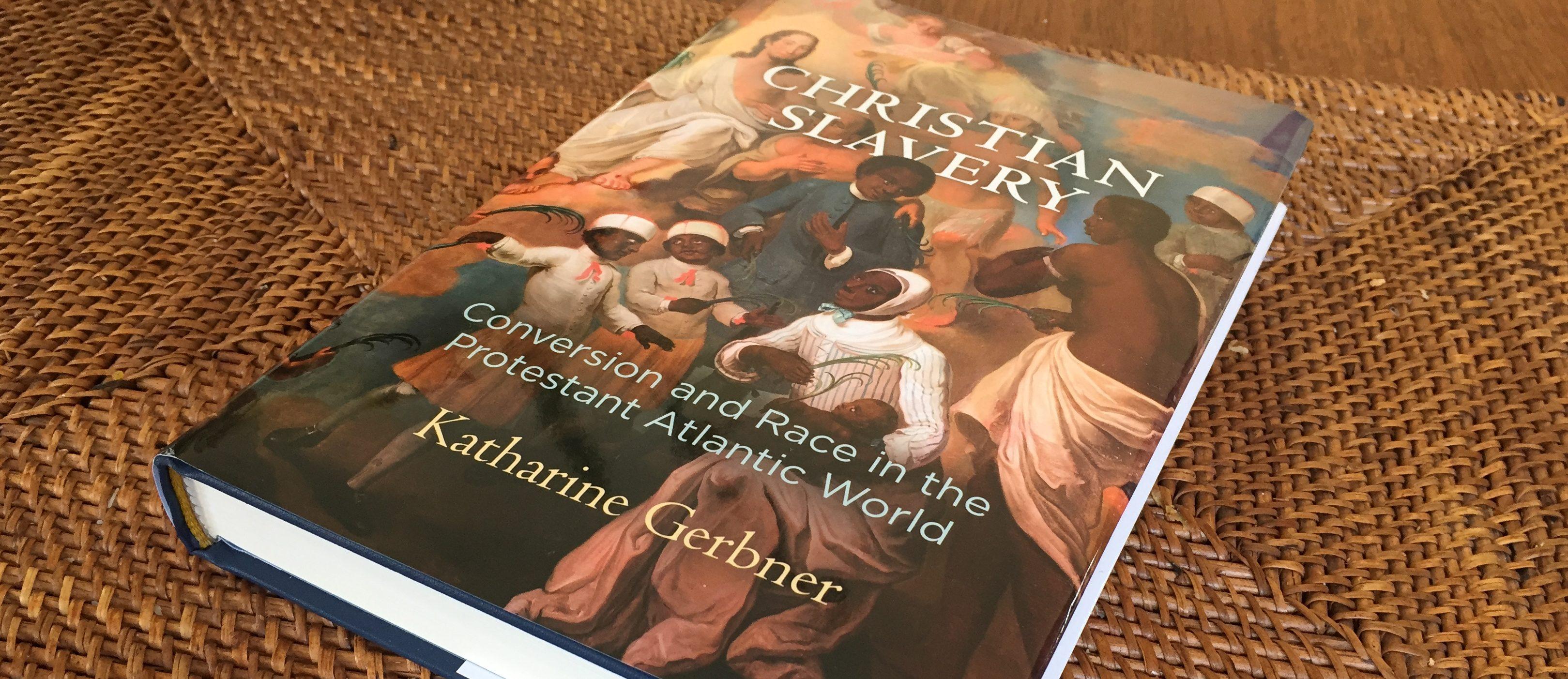 Christian Slavery