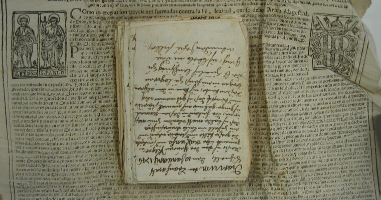 The Early Modern Archive
