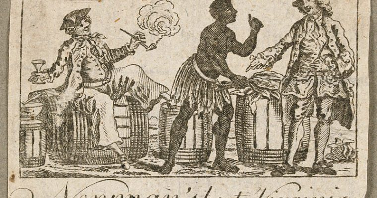 Food, Magic, Medicine: History of the Atlantic World